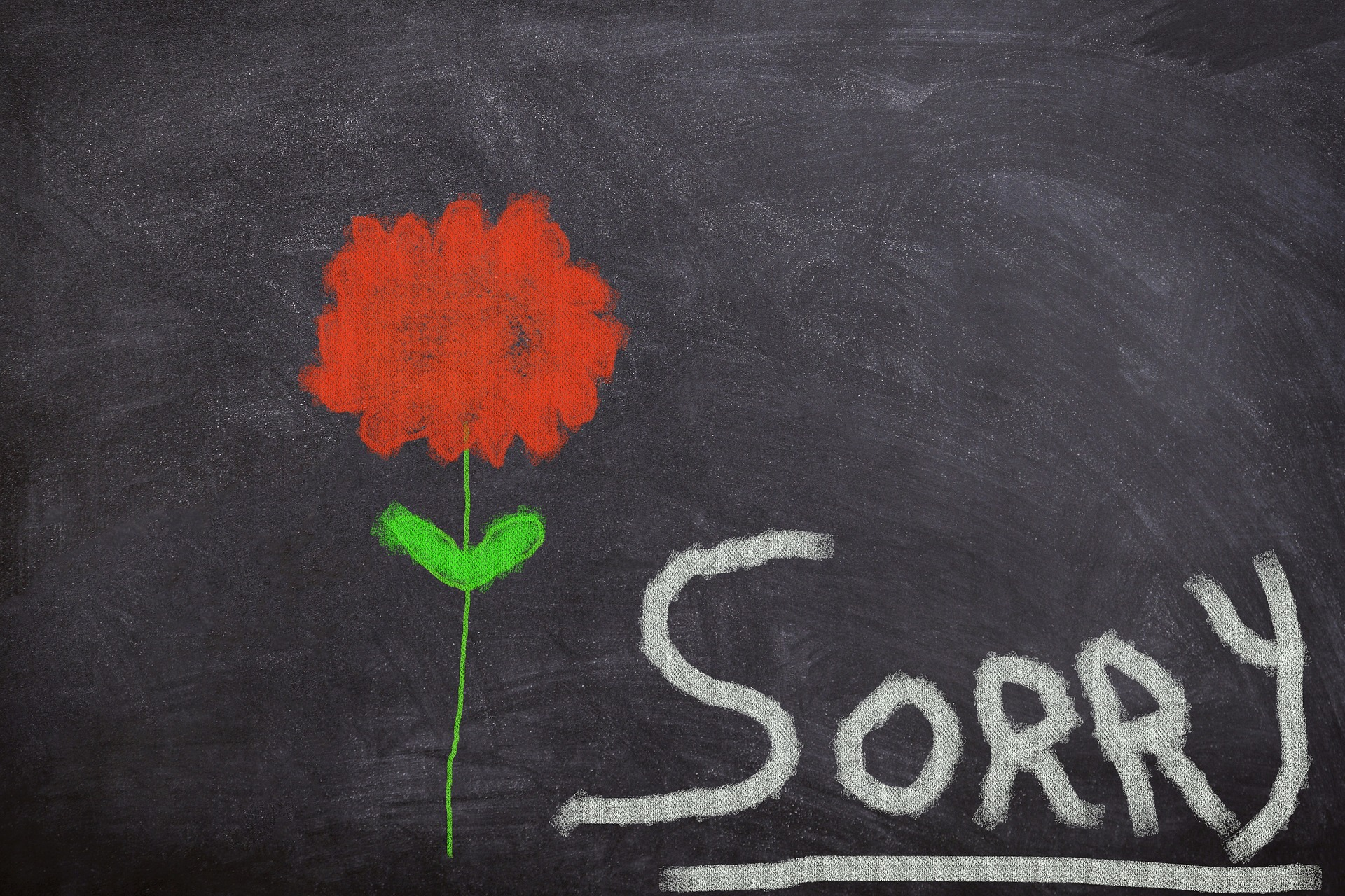 How to forgive when it is hard and when someone isn't sorry.