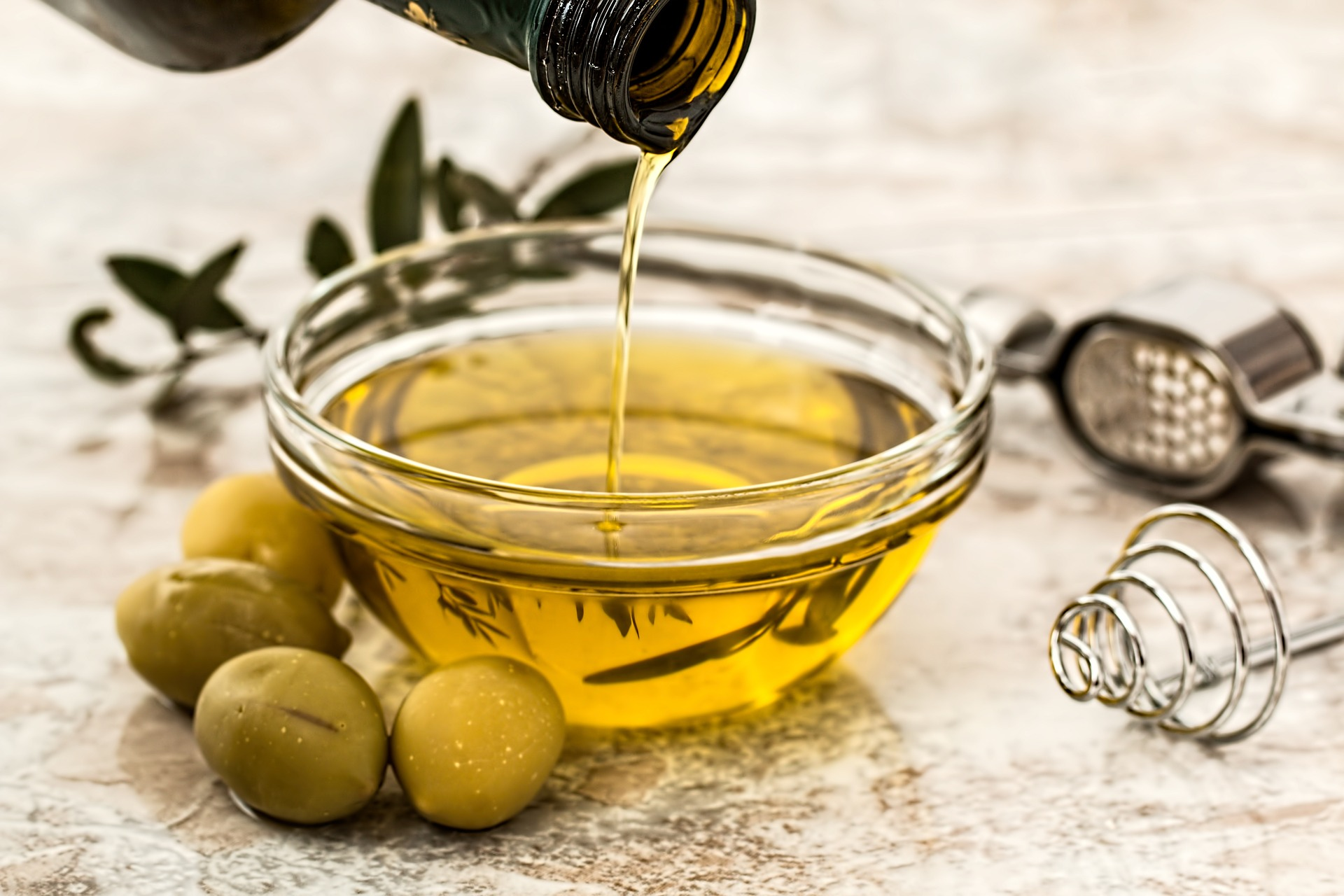 Learn how to anoint your house with oil and why it is needed.