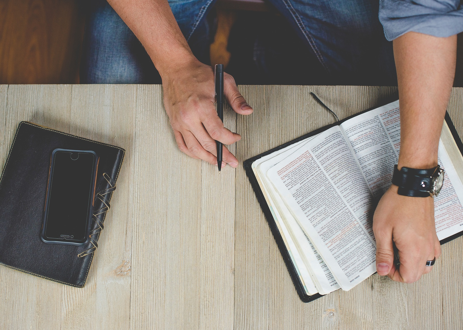 Bible verses about business that every Christian must know