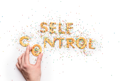 The power of self-control