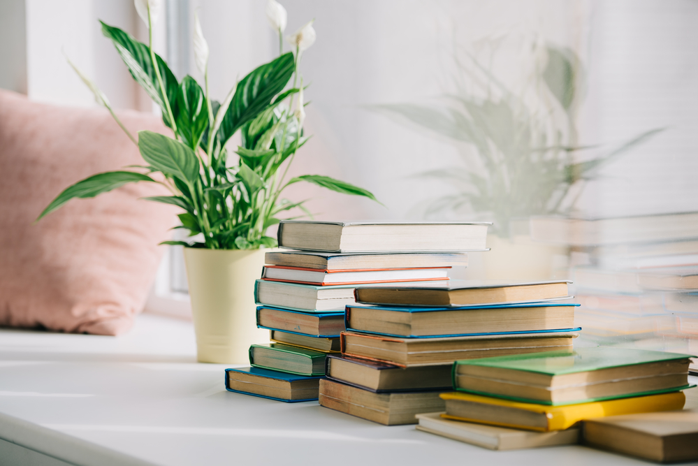 10 Book to read on personal development